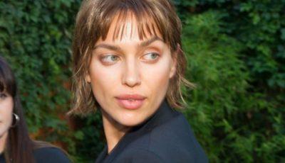 Irina Shayk și-a făcut o schimbare radicală de look! Cum au reacționat fanii?