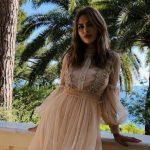 Foto: Cum arată Victoria Bonya fără pic de machiaj?