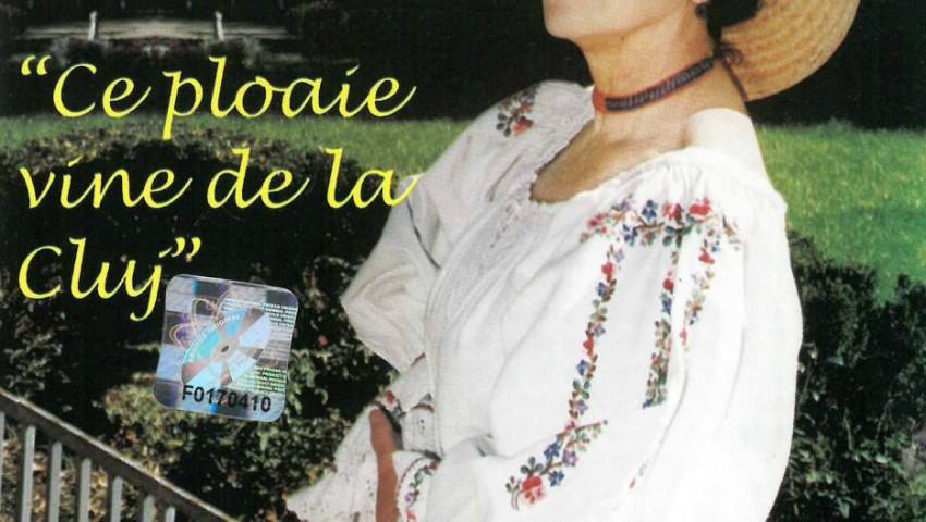 Foto: Doliu în muzica populară de peste Prut. O cunoscută artistă s-a stins din viață
