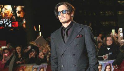 Johnny Depp a ajuns de nerecunoscut. Fanii sunt îngrijorați că ar putea fi bolnav