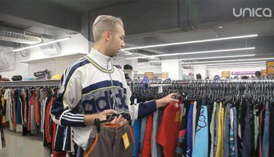 """Îmbracă-te stilat, cu bani puțini! """"Azart Outlet"""", noua atracție a fashioniștilor!"""