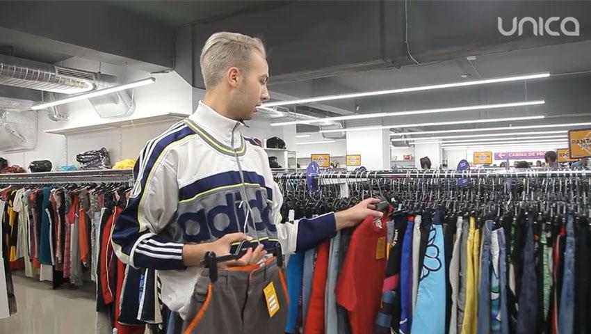 """Foto: Îmbracă-te stilat, cu bani puțini! """"Azart Outlet"""", noua atracție a fashioniștilor!"""