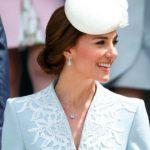 Foto: Kate va deveni prințesă de Wales!