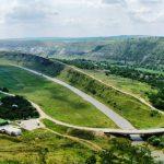 Foto: Trist! Râul Răut ar putea dispărea de pe harta Moldovei