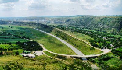Trist! Râul Răut ar putea dispărea de pe harta Moldovei