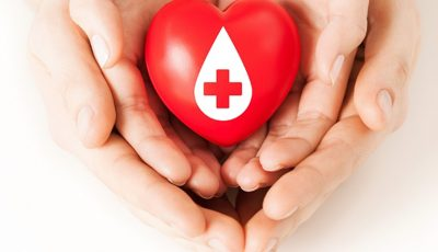 Donează sânge și dăruiește viață – iată unde poți să donezi sânge în localitatea ta!