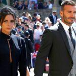 Foto: Motivul pentru care Victoria şi David Beckham îşi vând ţinutele purtate la nunta regală