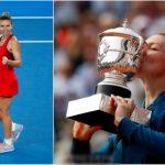 Foto: Suma fabuloasă pe care a câştigat-o Simona Halep la Roland Garros