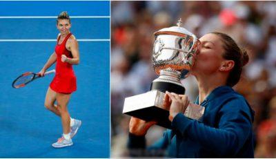 Suma fabuloasă pe care a câştigat-o Simona Halep la Roland Garros