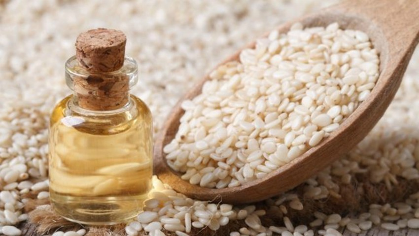 Foto: Beneficiile uleiului de susan