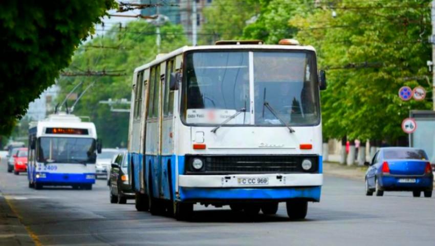Foto: O nouă rută de autobuz va asigura transportul călătorilor între sectorul Centru și Telecentru. Vezi traseul de circulație!