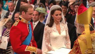Kate Middleton a dezvăluit cum se pronunță corect numele celui de-al treilea bebeluș regal