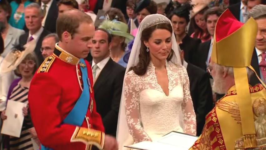 Foto: Kate Middleton a dezvăluit cum se pronunță corect numele celui de-al treilea bebeluș regal
