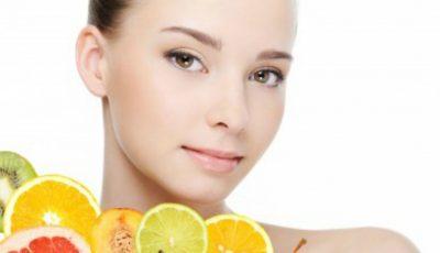 Iată alimentele care îți fac pielea să strălucească