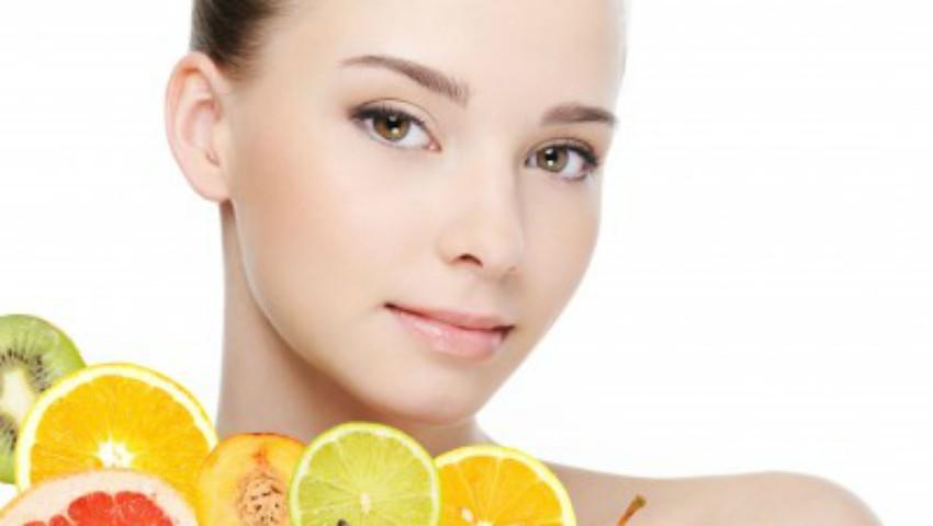 Foto: Iată alimentele care îți fac pielea să strălucească