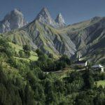 Foto: Un cunoscut fotojurnalist moldovean a decedat în munții din Italia, după ce a căzut într-o prăpastie