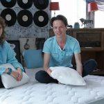 Foto: Secrete din dormitor cu Aliona Triboi și Ghenadie Gâlcă