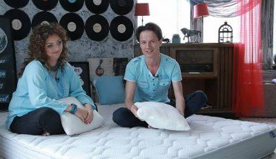 Secrete din dormitor cu Aliona Triboi și Ghenadie Gâlcă