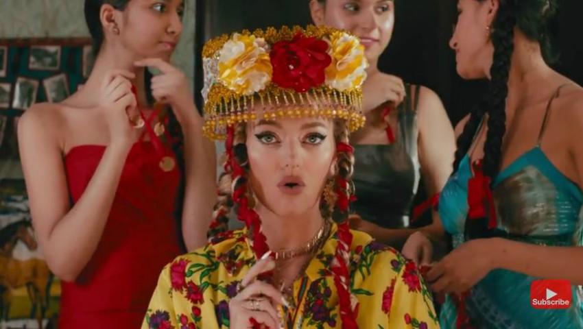 """Foto: Video! Delia a lansat ,,Despablito"""", un videoclip colorat cu parodii, umor și influenţe latino"""