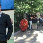 Foto: Fiul lui Anatol Țăranu va fi înmormântat astăzi, la Cimitirul Central din Chișinău