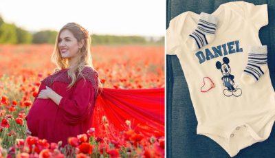 Daniela Dermengi cea mai fericită mămică! Acum, existența ei a prins contur și mai mult sens