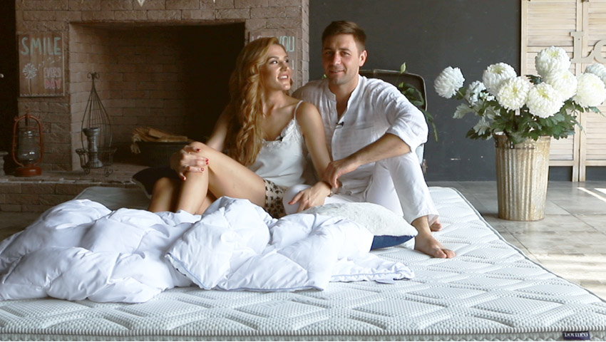 Foto: Eugen și Tatiana: Atât de diferiți, dar atât de potriviți!