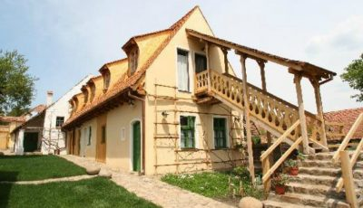 Un sat din România a fost inclus pe lista celor mai frumoase din lume