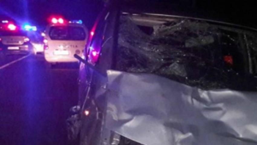 Foto: Cine sunt victimele accidentului de la Leușeni?
