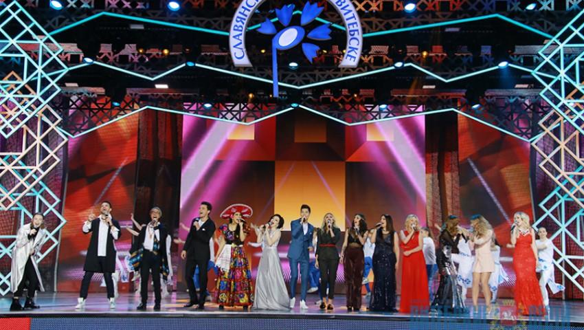 """Un moldovean este marele câștigător al concursului """"Slaveanskii Bazar"""" din Belarus!"""