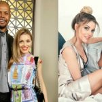 Foto: Andreea Ibacka este însărcinată!