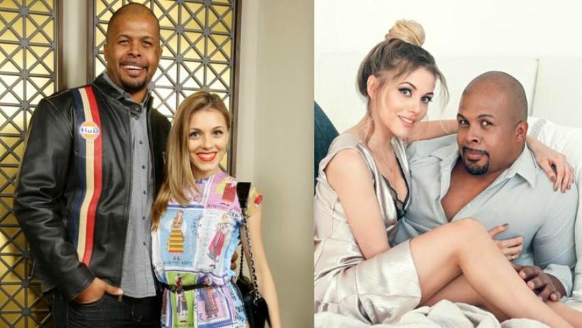 Andreea Ibacka este însărcinată!