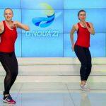 Foto: Video! Zumba, antrenamentul care arde caloriile și te încarcă cu energie!