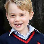 Foto: Prințul George va avea propria monedă cu ocazia zilei sale de naștere