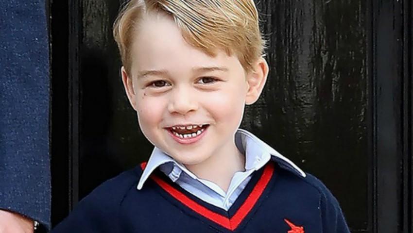 Prințul George va avea propria monedă cu ocazia zilei sale de naștere