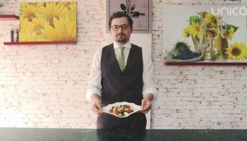Cum să-ți organizezi o afacere, dar și să gătești bucate alese ne-a povestit Alexandru Cornițel