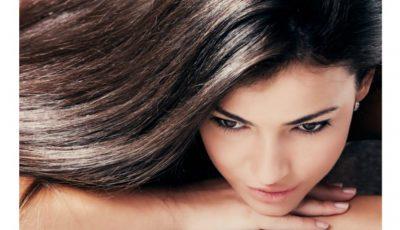3 sfaturi pentru un păr strălucitor și sănătos