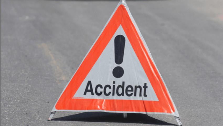 Foto: O tânără a decedat după ce șoferul, un polițist, a ieșit pe contrasens