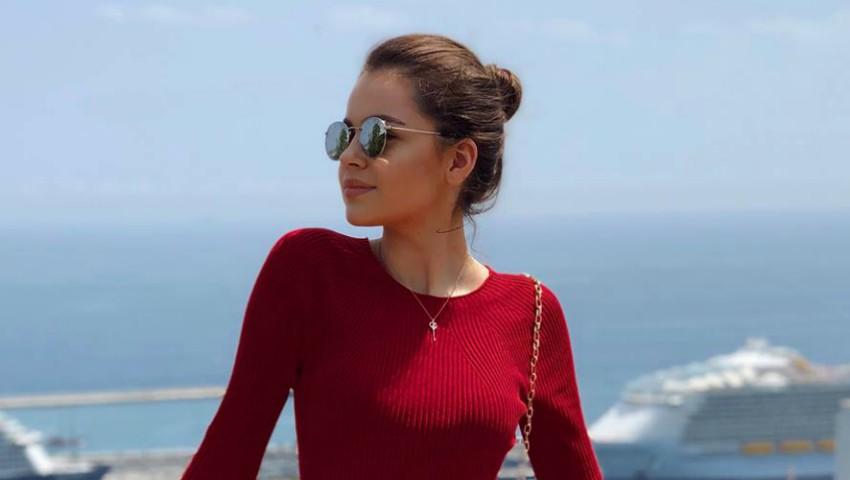 Foto: Dumitrița Izbișciuc va reprezenta Moldova la concursul de frumusețe Miss Earth 2018!