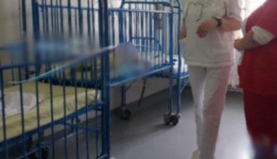 """Dezvăluiri șocante: Copiii sunt internați în mod abuziv în spitale, cu ,,pneumonie"""", și tratați cu antibiotice, pentru că asta aduce aduce bani instituției"""