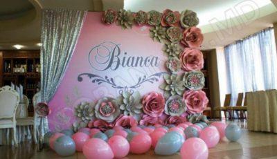 Panouri foto decorative – Fotobanner.md transformă orice eveniment într-o sărbătoare de vis!