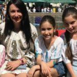 Foto: Nata Albot, mesaj emoționant pentru Magda care astăzi împlinește 3 anișori!