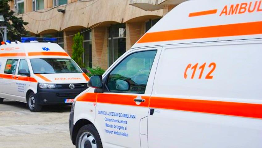 Patru persoane au ajuns la spital, după ce s-au intoxicat cu ciuperci