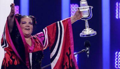 Câştigătoarea Eurovision 2018 Netta Barzilai ar putea fi descalificată