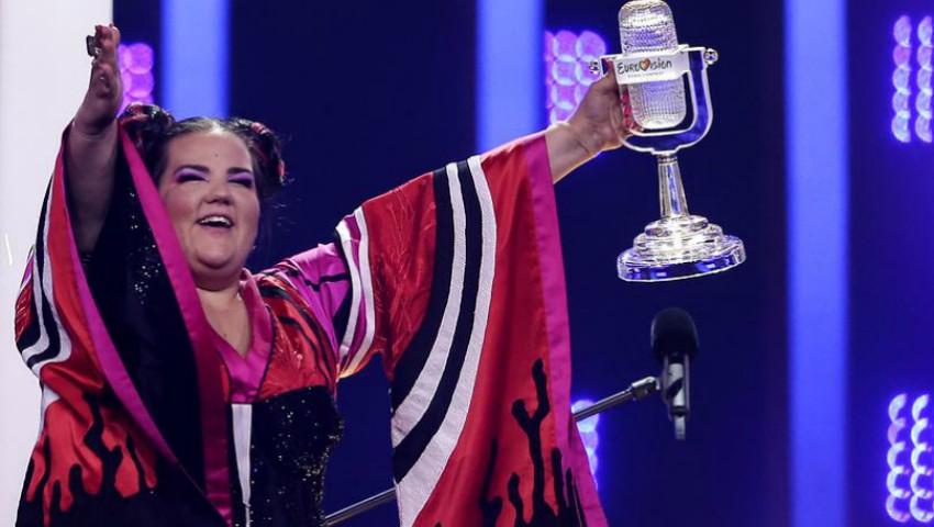 Foto: Câştigătoarea Eurovision 2018 Netta Barzilai ar putea fi descalificată