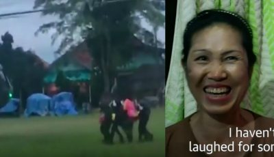 Operațiune finalizată! Toți cei 12 copii din Thailanda blocați în peșteră și antrenorul echipei lor au fost scoși la suprafață