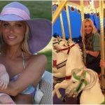 Foto: Vedete din Rusia care au devenit mame după 40 de ani