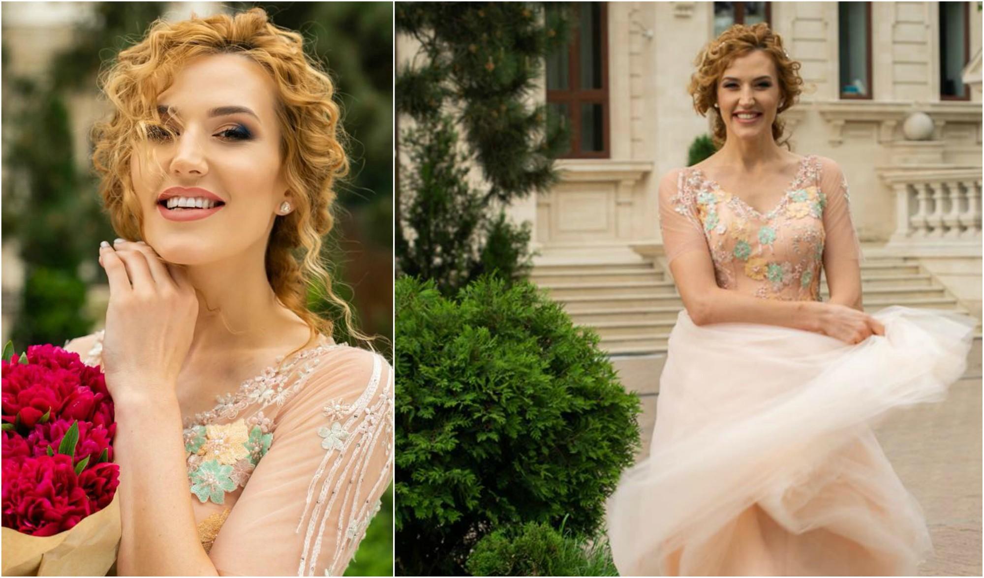 Foto: Video! Tatiana Heghea a lansat o piesă nouă