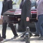 Foto: Anatol Țăranu, îndurerat la înmormântarea fiului. Ce declarație a făcut?