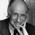 Foto: Poetul şi scriitorul francez Georges-Emmanuel Clancier a murit la 104 ani