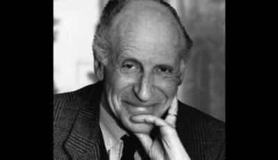 Poetul şi scriitorul francez Georges-Emmanuel Clancier a murit la 104 ani